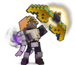 Trove Shadow Hunter