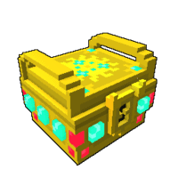 Titan's Treasure (Trove - PC/PS4/XBOX)