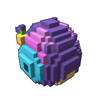 Dormant Pinata Dragon Egg (Trove - PC/PS4/XBOX)