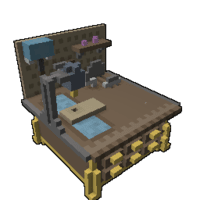 Builder's Crafting Bench (Trove – PC/Mac)