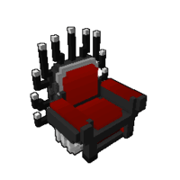 Throne of Dark Spirits (Trove – PC/Mac)