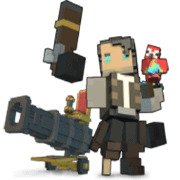 Unlock Pirate Captain (Trove – PC/Mac)