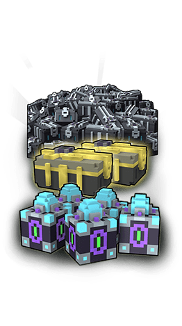 Chaos Weekly Deal (Trove – PC/Mac)