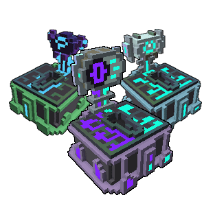 Trove Power leveling