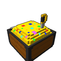 Well-Travelled Treasure Chest (Trove – PC/Mac)