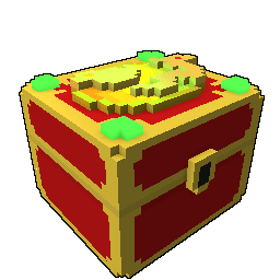 Earthly Dragon Adventurer's Chest 300x (Trove – PC/Mac)